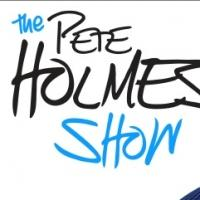 Anthony Jeselnik Among First Guests on TBS's THE PETE HOLMES SHOW