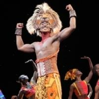 BWW Review: THE LION KING Stampedes into Omaha's Orpheum Theatre