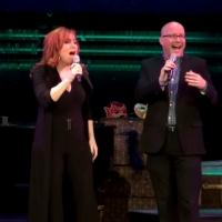 BWW TV: Stephen Schwartz Previews First Show with Princess Cruises- MAGIC TO DO!