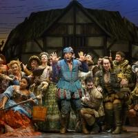 Making the World's First Musical! Meet the Full Cast of SOMETHING ROTTEN!, Opening Tonight on Broadway