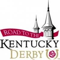 ROAD TO THE KENTUCKY DERBY Continues with Toyota Blue Grass Stakes, Arkansas Derby, 4/13-14