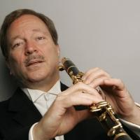 Jazz Clarinetist Rick Bogart to Be Joined by Vocalist Mitch Winehouse at New York's L'Ybane