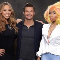 BWW Asks: Are You Sorry to See Mariah & Nicki Exit AMERICAN IDOL?