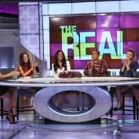 Sneak Peek - RHOA Star Kenya Moore Visits THE REAL Today