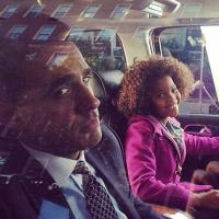 New Look At Bobby Cannavale In ANNIE Movie Remake