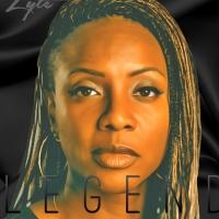 MC Lyte's LEGEND Album to Be Released as Limited Edition Vinyl Collector's Item, 4/18