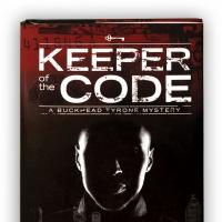 KEEPER OF THE CODE Announces Book Signing at Pace Academy, 5/6