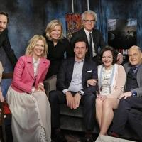 Diane Sawyer to Interview Cast of AMC's MAD MEN, Today