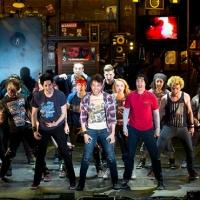 BWW Previews: Green Day's AMERICAN IDIOT to Land in Durham This Week