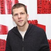 Photo Coverage: Inside the First Day Rehearsal for Jesse Eisenberg's THE SPOILS