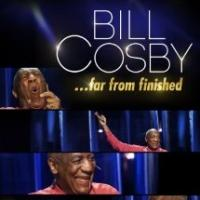 Comedy Central to Air All-New Bill Cosby Concert Special 'Far From Finished,' 11/23