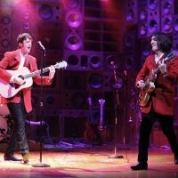 Jason Baughan and Jo Servi to Join West End's SUNNY AFTERNOON This Weekend