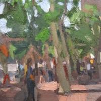 Lori Bookstein Fine Art to Display New John Dubrow Exhibit, Through 4/25