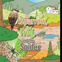 Elias P. Stergakos Inspires with Vivid Children's Picture Book