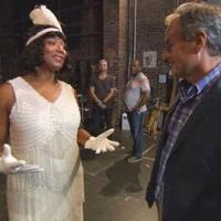 'Bessie' Star Queen Latifah to Visit CBS SUNDAY MORNING, 5/3