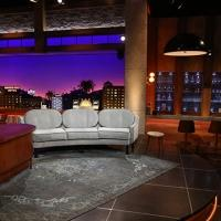 Get a First Look at the Set of CBS's LATE LATE SHOW WITH JAMES CORDEN
