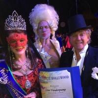 Photo: Lisa Vanderpump Crowned Queen of West Hollywood Carnaval