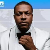 Chris Tucker to Play Fabulous Fox Theatre, 5/9