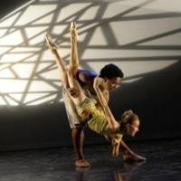 Henning Rubsam's SENSEDANCE to Present 'TWO BY TWO' at Salvatore Capezio Theater, 11/23-24