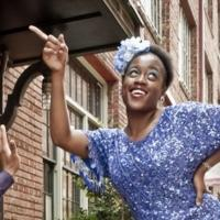 Photo Coverage: AIN'T MISBEHAVIN Plays Columbia's Trustus Theatre Through July 20