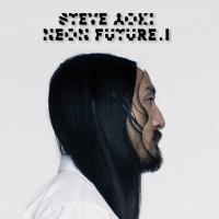 'Neon Future I,' the New Album from STEVE AOKI Out Today