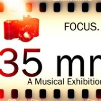 MTM to Present Midwest Premiere of 35MM: A MUSICAL EXHIBITION This May