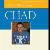 New Book CHAD is Released
