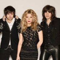 THE BAND PERRY Unveils Video for 'Don't Let Me Be Lonely' Today on CMT