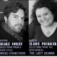Squeaky Wheel Theatre Project to Host New Composers & Works Showcase 1/18