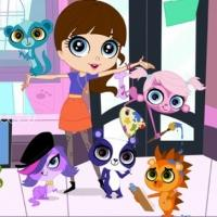Hasbro Studios Nabs 3 DAYTIME EMMY AWARDS
