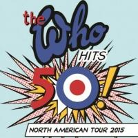 The Who to Return to Joe Louis Arena in 2015