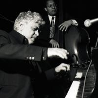 Monty Alexander Set for Jazz at Tanglewood Tonight