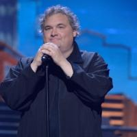 Comedy Central to Air World Premiere of ARTIE LANGE: THE STENCH OF FAILURE, 10/18
