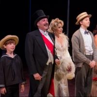 Photo Flash: Off-Broadway's RED EYE OF LOVE Celebrates Opening Night
