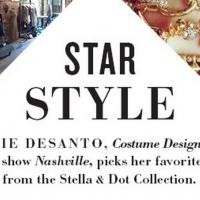 Stella & Dot Goes Country With Nashville's Susie Desanto Curated Collection
