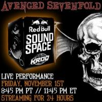AVENGED SEVENFOLD to Perform Live Tonight at KROQ Presents Fright Night