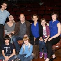 FREEZE FRAME: Meet the Company of Broadway-Bound FUN HOME!