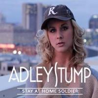 Adley Stump Releases Military Family Tribute Single & Video 'Stay At Home Soldier'