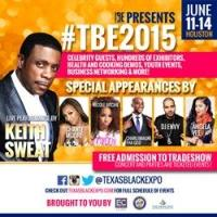 Keith Sweat, Charlamagne Tha God & Angela Yee Set for Texas Black Expo Celebrity Lineup