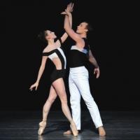 Daniel Ulbricht/BALLET 2014 Welcomes Dancers to JACOB'S PILLOW DANCE FESTIVAL, Now thru 7/20
