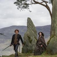 Starz to Air Midseason Premiere of OUTLANDER, 4/4
