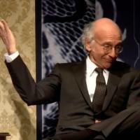 BWW TV: Watch Highlights of Larry David & More in FISH IN THE DARK on Broadway!