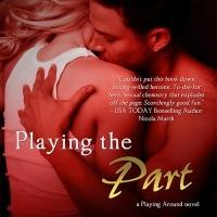BWW Reviews: PLAYING THE PART Steamy Reading for a Hot Summer Night
