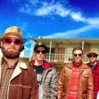 Dead Winter Carpenters and More Play the Fox Theatre Tonight