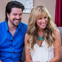 Paige Hemmis Weds Singer Jason Short on Hallmark Channel's HOME & FAMILY Tonight
