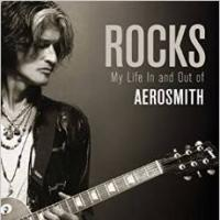 AEROSMITH's Joe Perry Kicks Off 14-Stop Book Tour Today