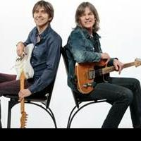 Eric Johnson & Mike Stern to Perform at WHBPAC, Today