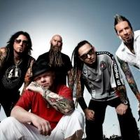 FIVE FINGER DEATH PUNCH Launch 'Wrong Side of Heaven' for Veterans with PTSD