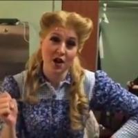 STAGE TUBE: Goin' Vlogging with the National Tour of SEVEN BRIDES FOR SEVEN BROTHERS, Episode 1