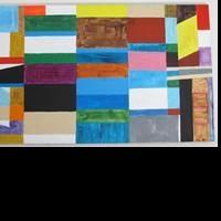 Howard Scott Gallery Presents KUDUO, Paintings of GhanaianAtta Kwami, 2/26-4/04